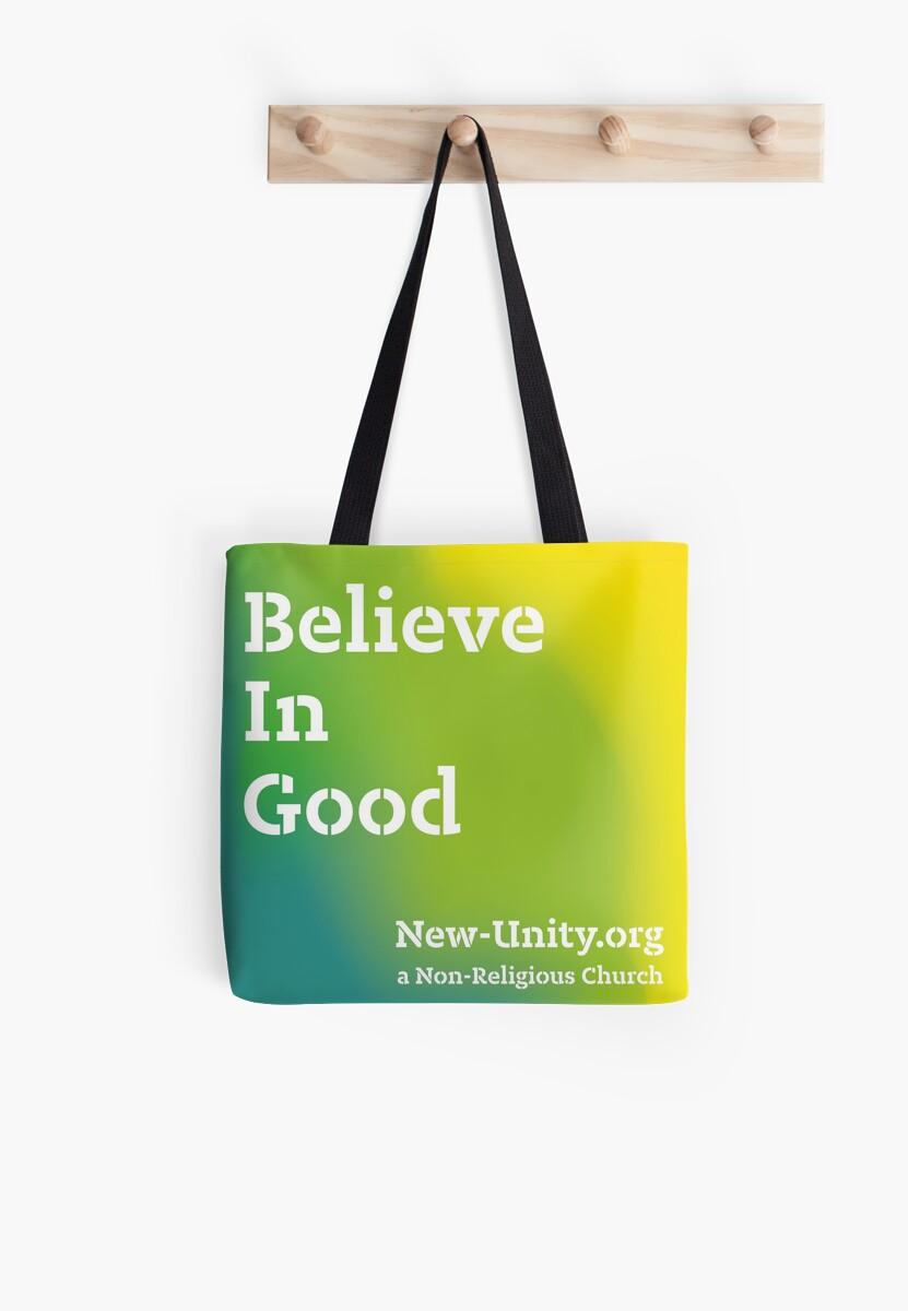 Believe in Good by NewUnity