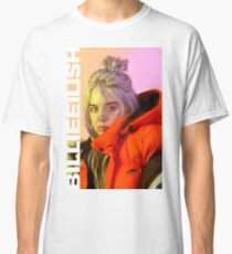 Billie Eilish Classic T-Shirt