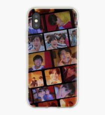 Vinilo o funda para iPhone BTS Euphoria - Fotos de Jin