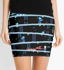 Donkey Thrones Mini Skirt