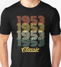 1953 CLASSIC  T-SHIRT Unisex T-Shirt