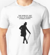 P.T. Barnum quote - The Greatest Showman Unisex T-Shirt
