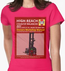 Workshop Manual High Reach AGV - Colour T-Shirt