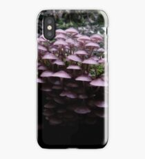 Pinks in the Forest iPhone Case