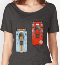 Slot Cars II Women's Relaxed Fit T-Shirt