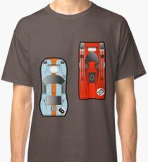 Slot Cars Classic T-Shirt
