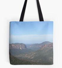 Majestic Grose Valley Tote Bag