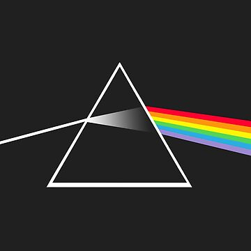 Pink Floyd The Dark Side of The Moon FanArt - C&A Music by ColorandArt-Lab