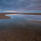 st combs sunset by codaimages