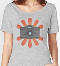 LC-A Women's Relaxed Fit T-Shirt