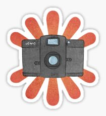 LC-A Sticker