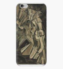 Duchamp's Nude Descending a Staircase, No. 2 iPhone Case