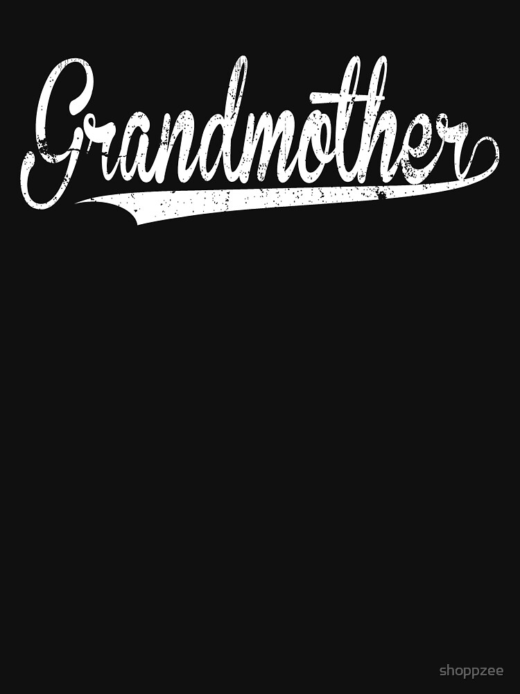 Grandmother Birthday Gifts Grandma Happy By Shoppzee