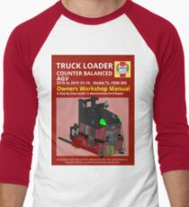 Workshop Manual - Truck Loader CB AGV - Colour T-Shirt