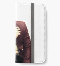 Moriarty, Jim Moriarty iPhone Wallet/Case/Skin