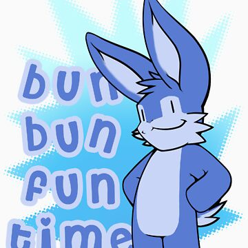 Bun Bun Fun Time! by Shiuk