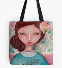 Follow your Truth Tote Bag
