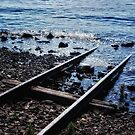 Tracks To Nowhere  by Gypsykiss