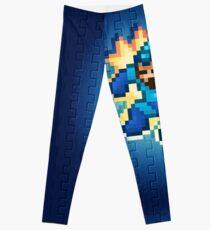 Megaman Damage Leggings