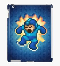 Megaman Damage iPad Case/Skin