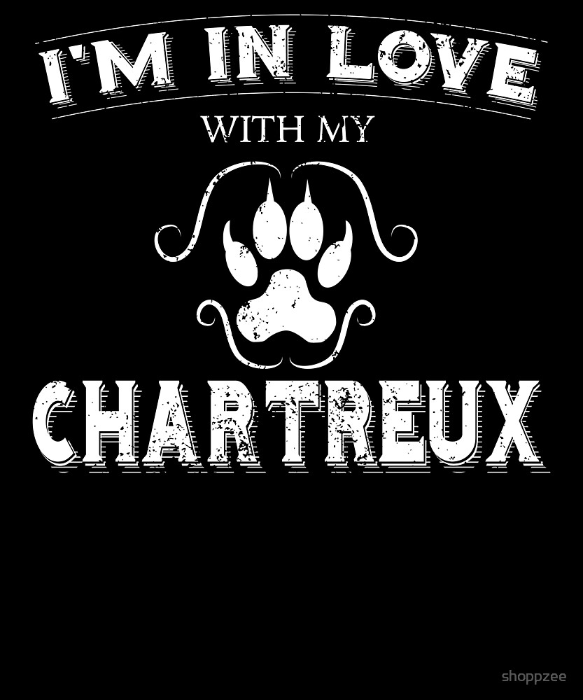 Anti Valentines Party Chartreux Cat Owner by shoppzee