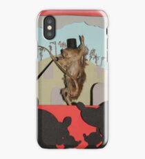 Vaudeville iPhone Case