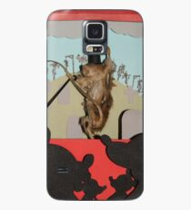 Vaudeville Case/Skin for Samsung Galaxy