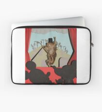 Vaudeville Laptop Sleeve