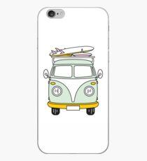 VW Van iPhone-Hülle & Cover