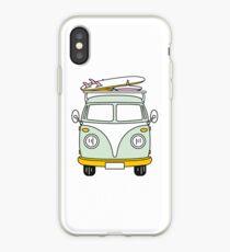 VW Van iPhone Case