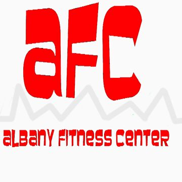 AFC Heart Rate  by kdarby88