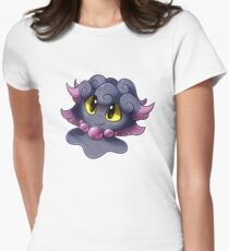 Mist Women's Fitted T-Shirt