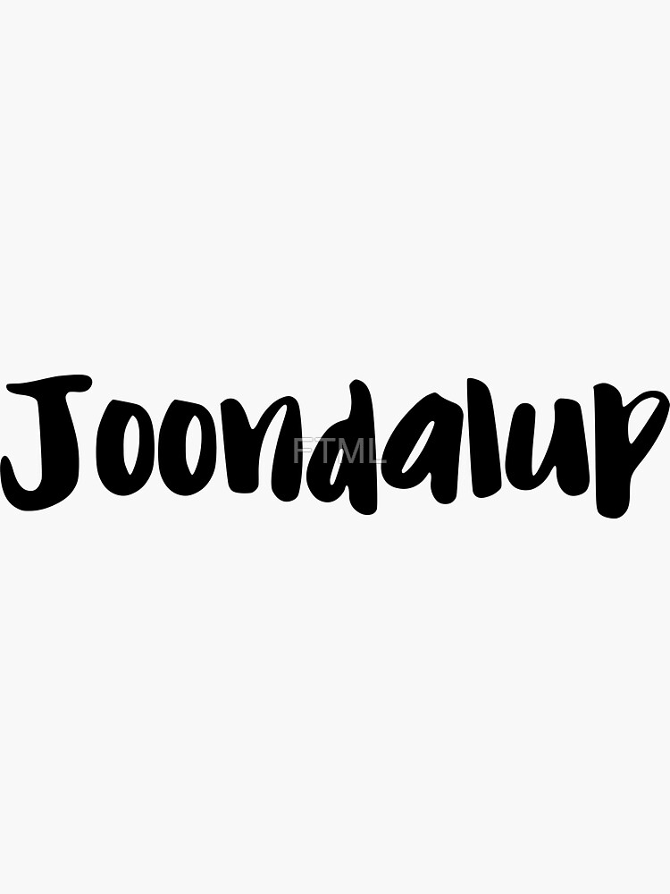 Joondalup by FTML
