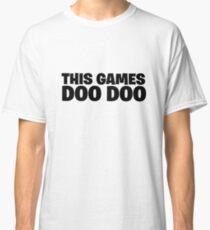 Fortnite - This Games Doo Doo Classic T-Shirt