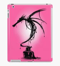 Ink Dragon iPad Case/Skin