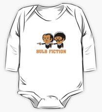Bulb Fiction Kids Clothes