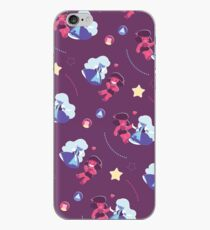 Ruby & Sapphire iPhone Case