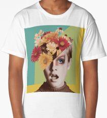 Twiggy Long T-Shirt