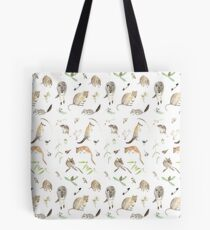 Southern Forests Nature Collection Tote Bag