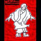 The Monk by SamsonSpirit