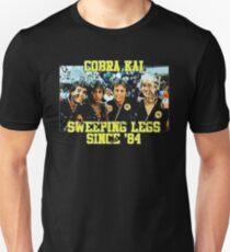 Cobra Kai Karate Kind Slim Fit T-Shirt