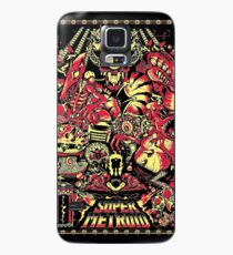 Super Metroid Legacy - Type B Case/Skin for Samsung Galaxy