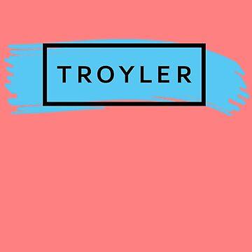 TROYLEY - TRXYE inspired (2) by downeymore