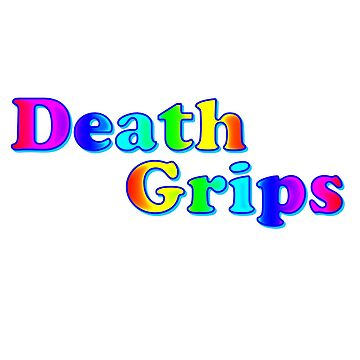 Death Grips ( Colorised ) by alextana