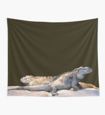 Dragons Wall Tapestry