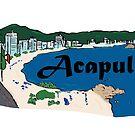 Acapulco by Logan81