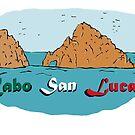 Cabo San Lucas by Logan81