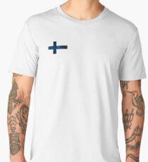 Finland - Suomi Men's Premium T-Shirt