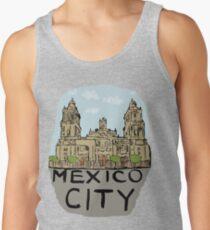 Mexico City Tank Top