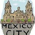 Mexico City by Logan81
